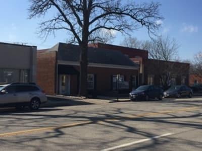 Retail/Tech Park Ridge, Illinois 60068
