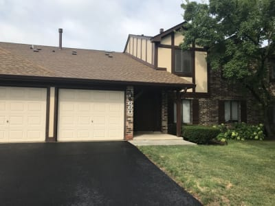 First Floor Country Charm Deluxe Unit in Cross Creek
