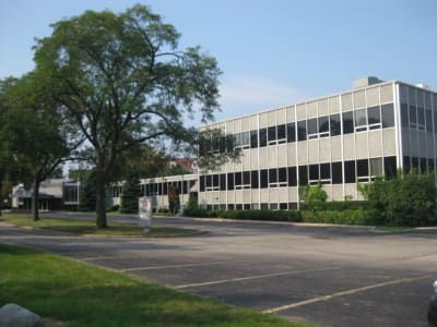 Great Location! 41,000+ Square Foot Building