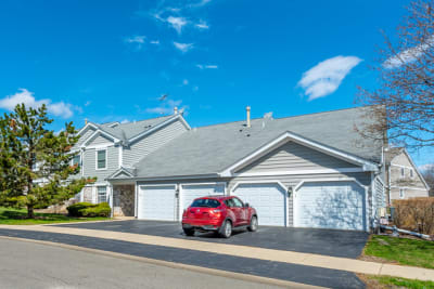 Largest 3 Bedroom Gatewood Model in Complex
