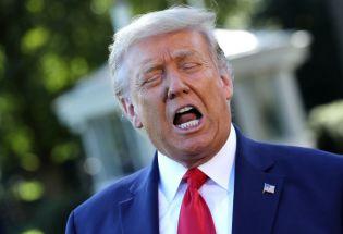 特朗普选举翻盘希望日益渺茫