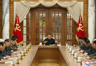 疫情进一步冲击对华贸易,朝鲜经济困境加深
