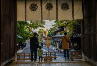 经历战争、瘟疫和王朝变迁:日本千年老铺的成功秘诀