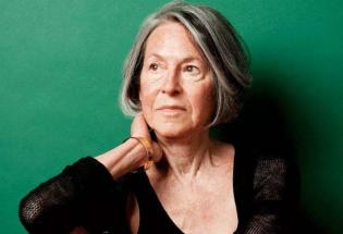 2020诺奖得主露易丝·格丽克发表获奖演讲:诗说出的是私密的