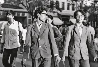 北京1986:被遗忘的中国留影