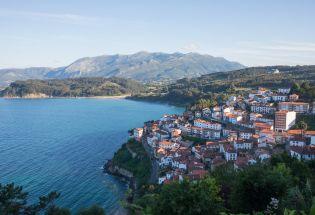 """阿斯图里亚斯,西班牙的""""自然天堂"""""""