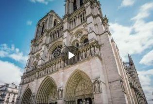PBS NOVA 拯救巴黎圣母院 (2020)