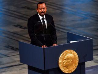 从昂山素季到奥巴马:那些有争议的诺贝尔和平奖得主