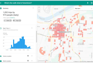 多伦多之后 谷歌另一智慧城市项目流产