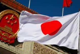 """中国日本""""重回正轨"""" 摒弃前嫌的现实考量"""