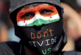 """莫迪推印度教民族主义,能否实现""""旧邦新造""""的印度梦?"""