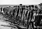 大清洗动摇了苏联军队的根基 团长被提拔到军长 开战一打惨败千里