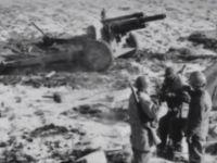 大型完整版长津湖战役纪录片