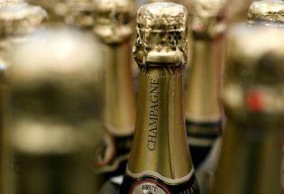 香槟:一场为了命名的漫长战争