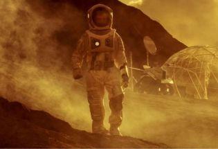 新技术:在火星上制造氧气