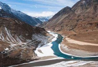 喜马拉雅山脉冰川持续减少,威胁下游百万人的用水安全