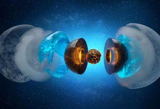 4700 摄氏度才会化的冰,可能是水在太阳系中最常见的形态