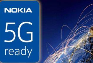 中国移动为什么要采购诺基亚的 5G 设备?