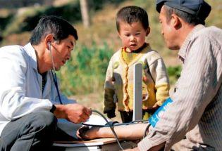 《柳叶刀》报告,当今中国最严重的4大死亡风险因素