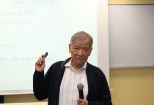 小人物解决四大数学问题:记传奇华人数学家李天岩