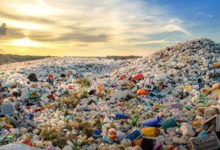 废弃塑料有了新用途