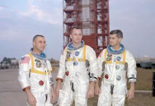 阿波罗 11 号登月 50 周年:人类历史上最伟大的冒险