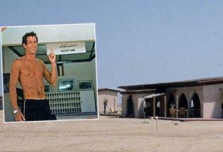 暗渡陈仓 以色列特工在非洲沙漠绝密大计划