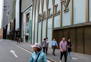 中国经济陷低迷:当消费者不再愿意买东西