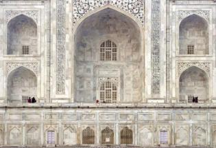 淋漓尽致——古印度建筑经典