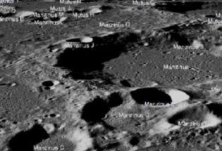 印度坠毁的登月器依旧下落不明