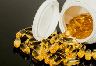 维生素和omega-3补剂可以改善自闭症的症状