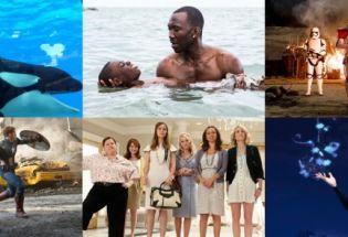 十年来最有影响力的十部电影