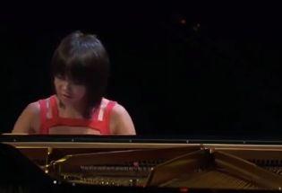 王羽佳钢琴独奏:《闲聊波尔卡》