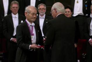 日本人到底做对了什么?北大教授评本世纪日本第19次获诺奖