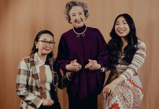 """《别告诉她》走红,中国""""奶奶""""成奥斯卡热门"""
