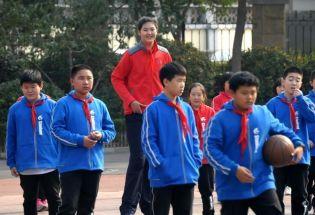 中国人的平均身高又上新闻了?