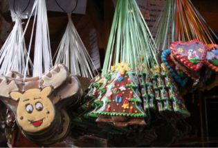 新冠疫情中的圣诞节 中国减产引起的英国超市生姜荒