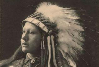 《树民》:印第安文化如何塑造了美利坚文化?
