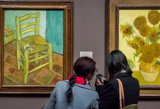 缪斯的抵押权:艺术品的定价、交易与金融