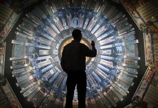 """人类有朝一日可以建造的""""超大规模""""工程"""