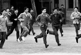 保罗·索鲁在中国大地:1980年代的中国人如何看待金钱与快乐?