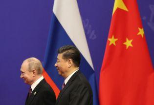 美国的混乱不是送给中国和俄罗斯的大礼