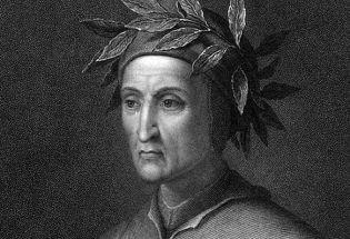 但丁后人试图推翻1302年的腐败定罪为其正名