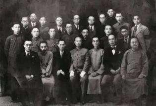 唐小兵:二十世纪中国精英文化的花果飘零