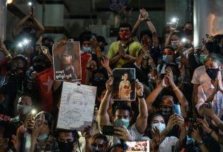 缅甸政变后,中国的地缘政治优势和挑战