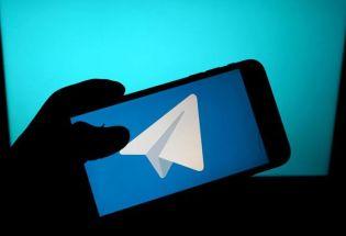 """""""黑匣子""""Telegram上的自由和狂欢"""