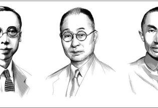 对「中国第一代企业家」的遗忘,是我们莫大的损失