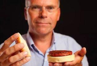 """6000美元一斤的""""人造肉""""即将上市:历经60年研究,你敢吃吗?"""