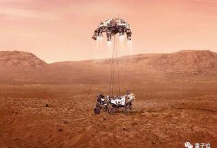 人类刚给火星送去Linux系统,以及一款安卓手机芯片