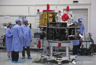 量子通信的大突破:量子卫星密码技术